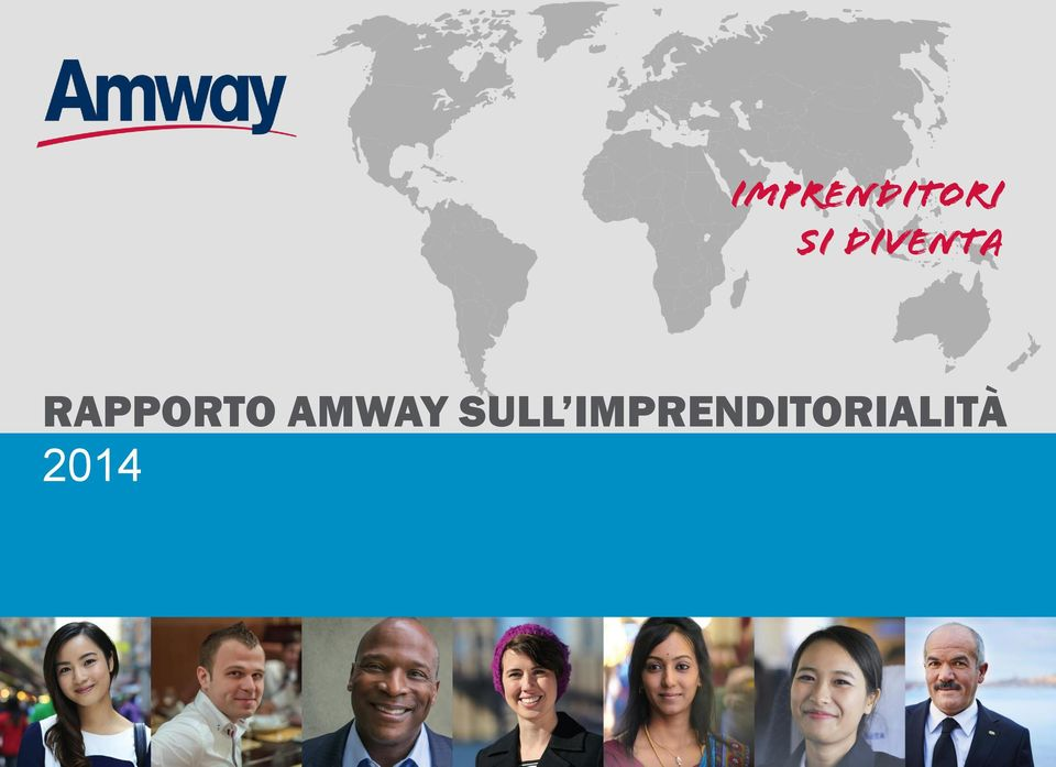 AMWAY SULL