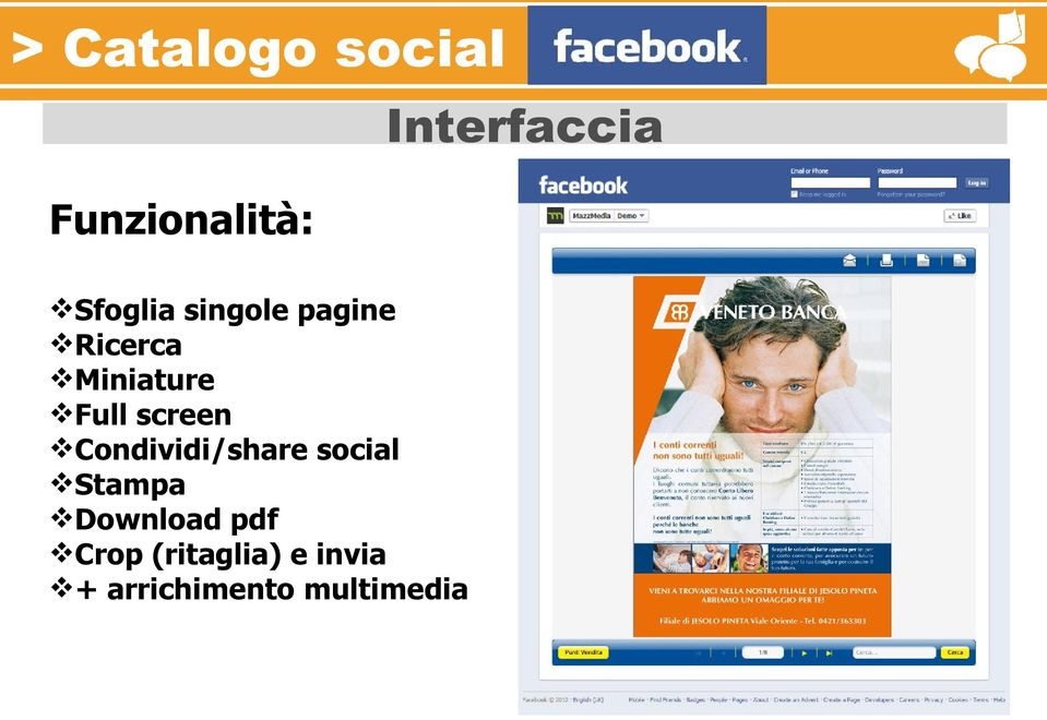 screen Condividi/share social Stampa Download