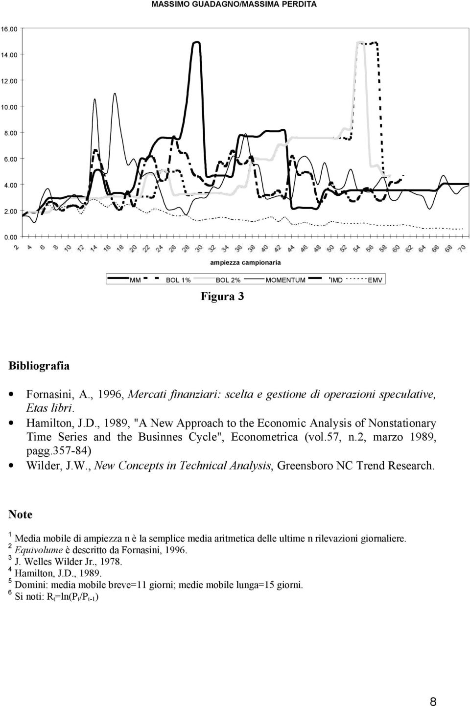 ", 1989, ""A New Approach o he Economic Analysis of Nonsaionary Time Series and he Businnes Cycle"", Economerica (vol.57, n., marzo 1989, pagg.357-84) Wi"