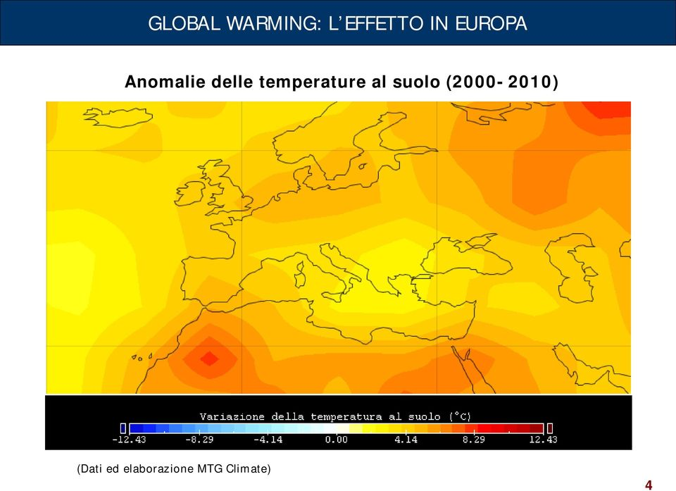 temperature al suolo (2 0 00-20
