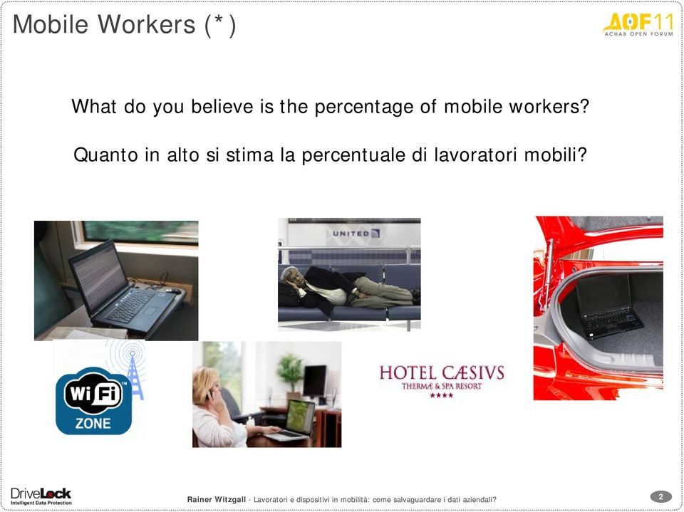 mobile workers?
