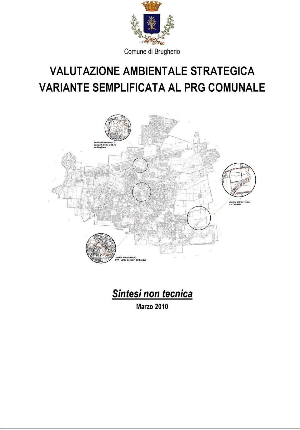 STRATEGICA VARIANTE