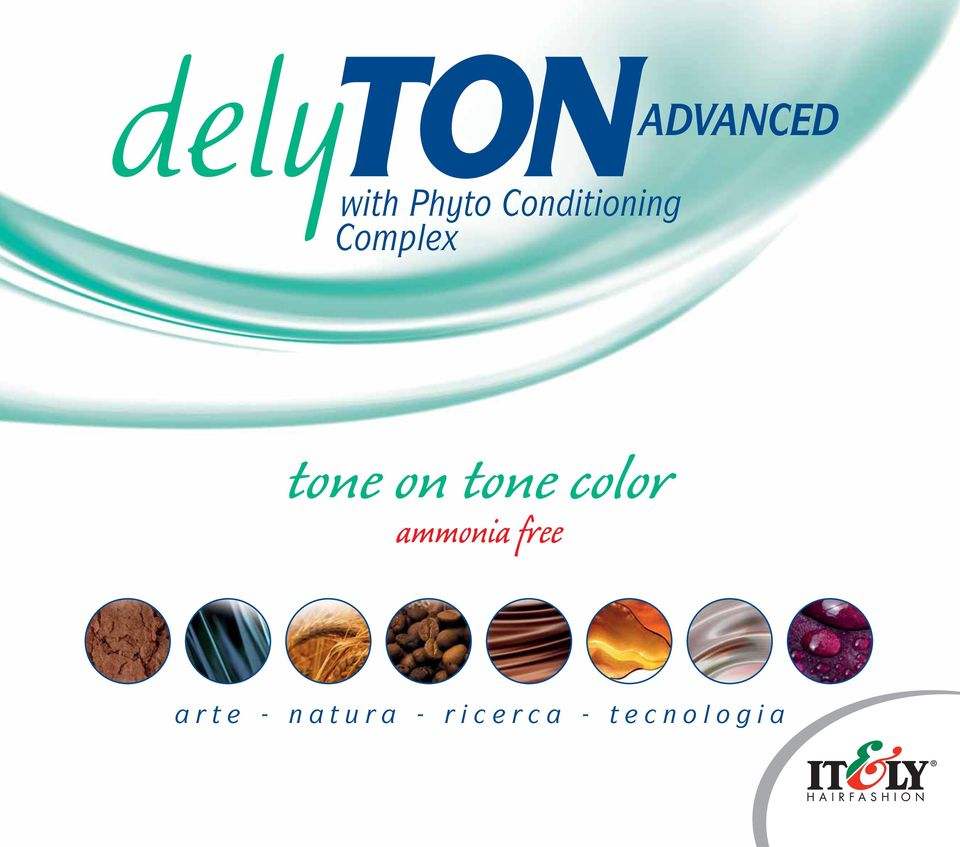 on tone color ammonia free