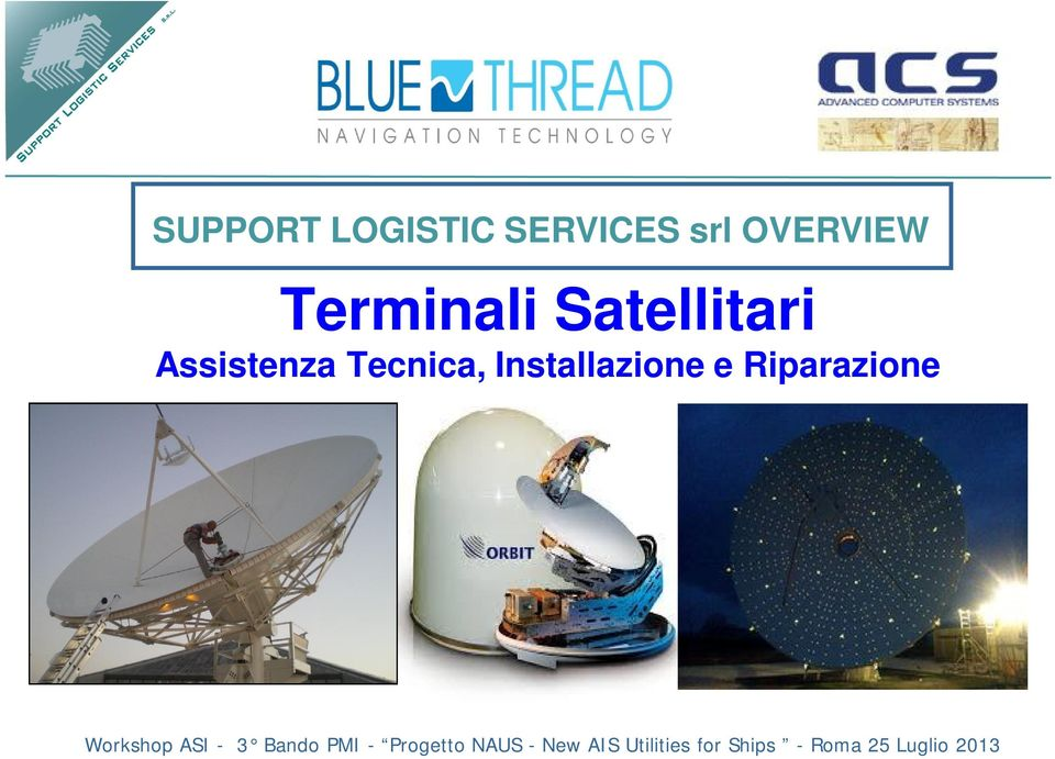 Satellitari Assistenza