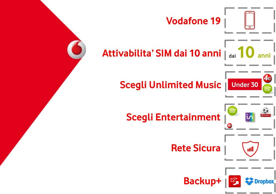 Unlimited Music Under 30 IMMAGINE DA