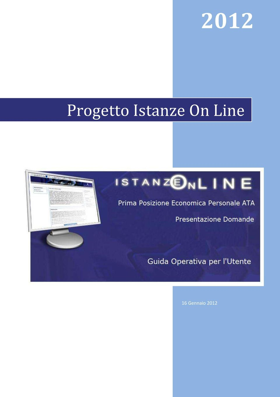 Istanze On