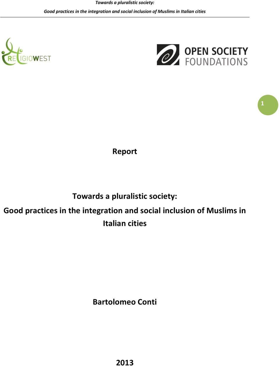integration and social inclusion of