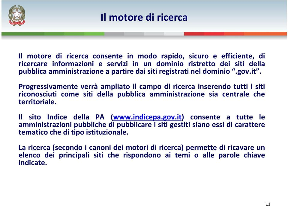 registrati nel dominio.gov.it.