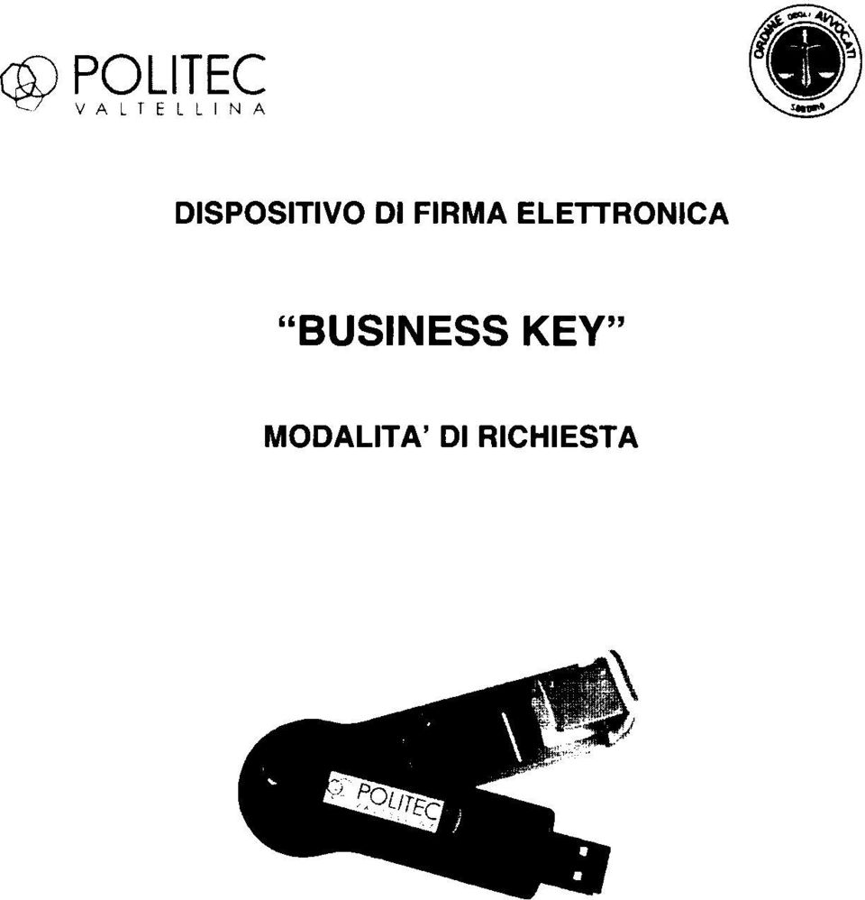 """BUSINESS KEY"""