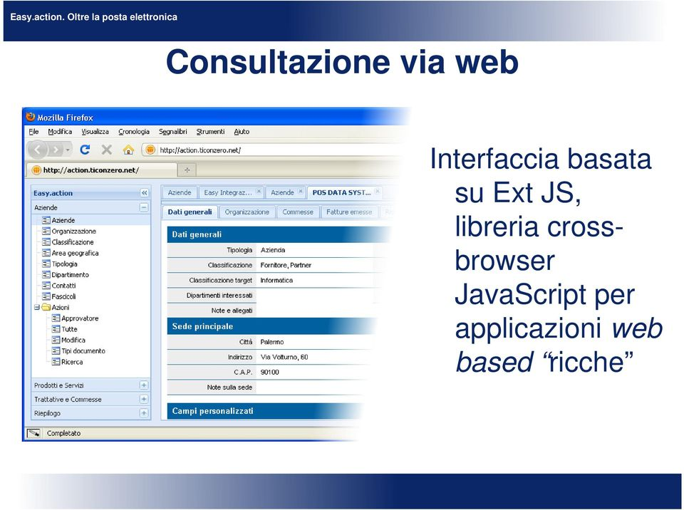 libreria crossbrowser