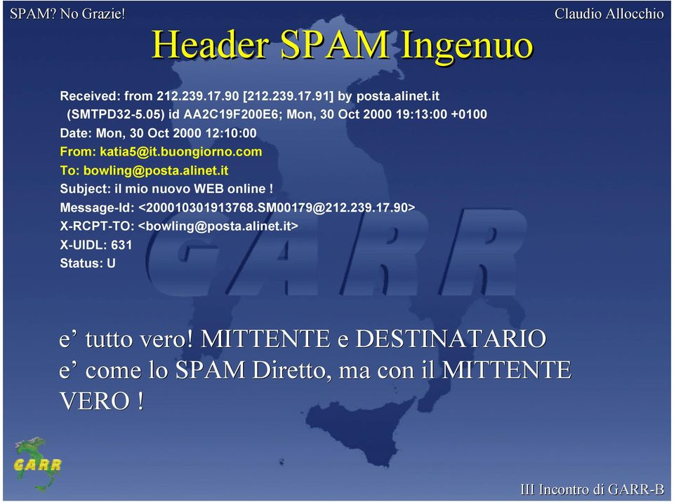 com To: bowling@posta.alinet.it Subject: il mio nuovo WEB online! Message-Id: <200010301913768.SM00179