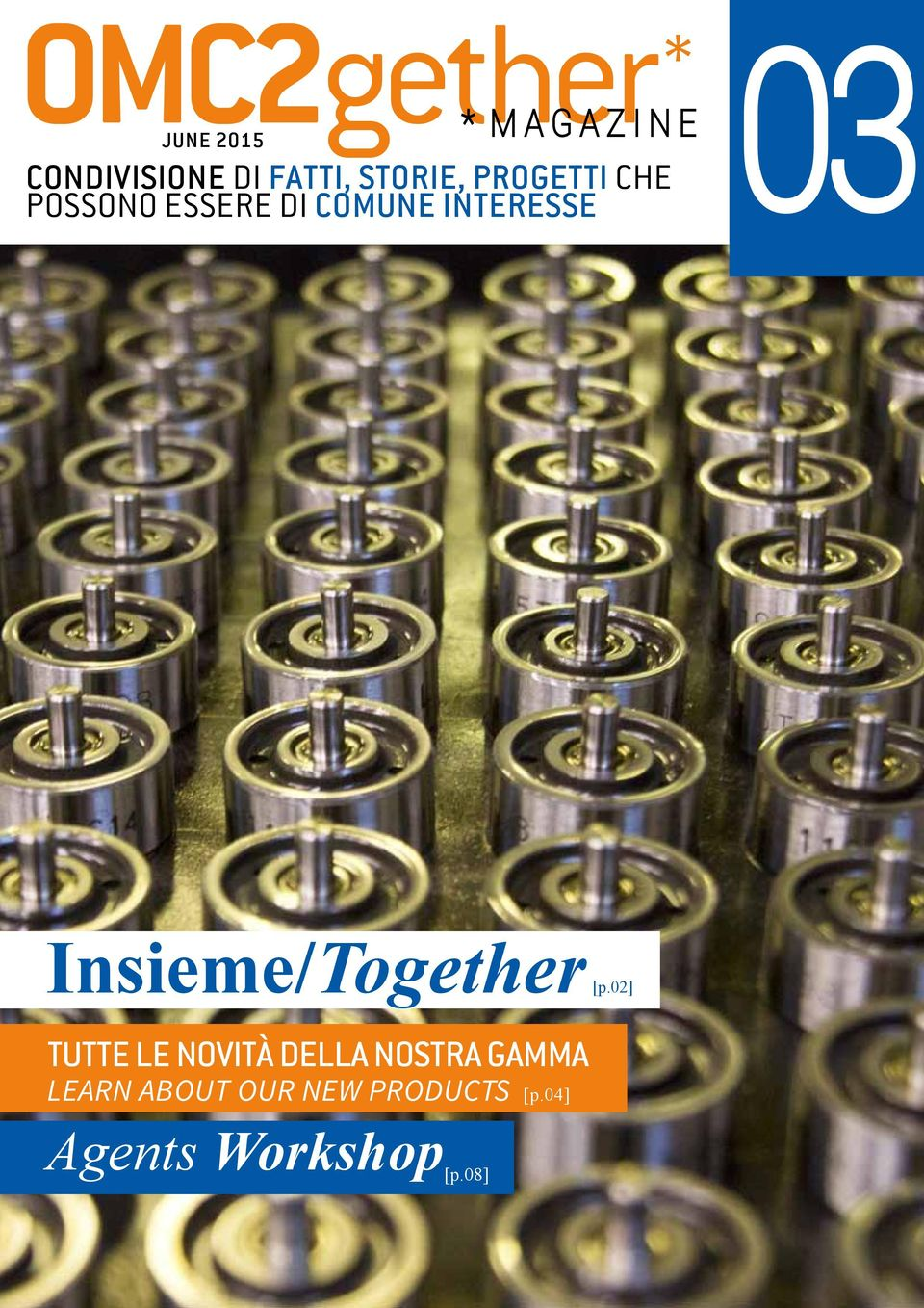 Insieme/Together[p.