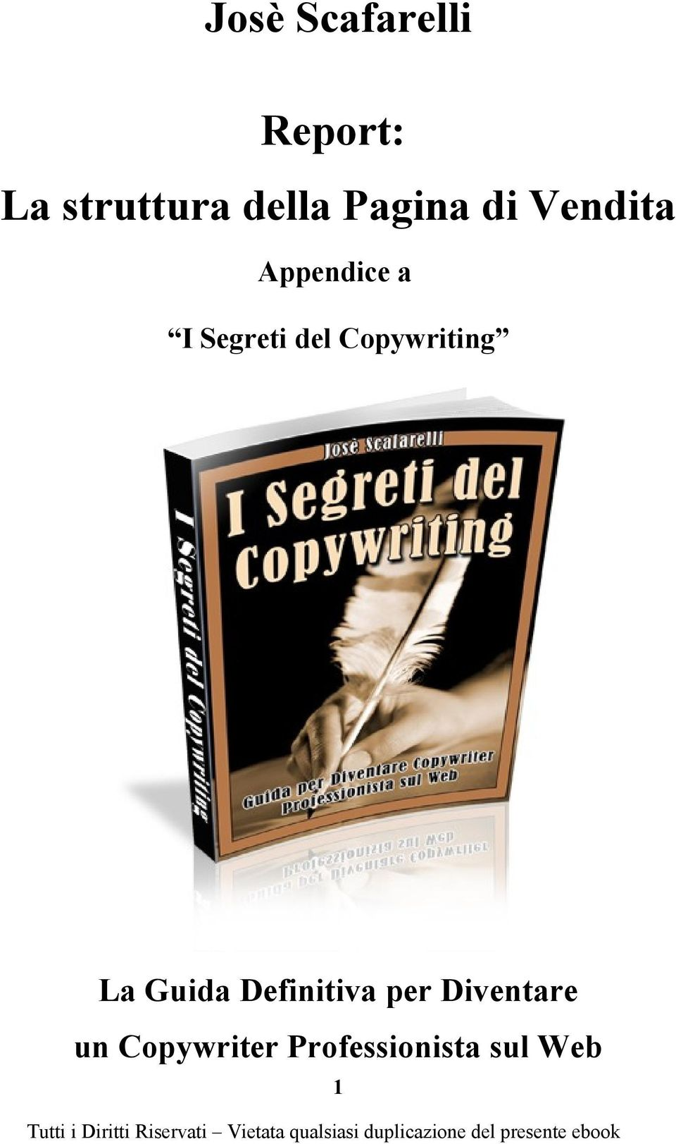 del Copywriting La Guida Definitiva per