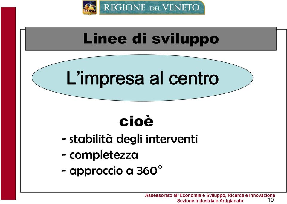 interventi - completezza -