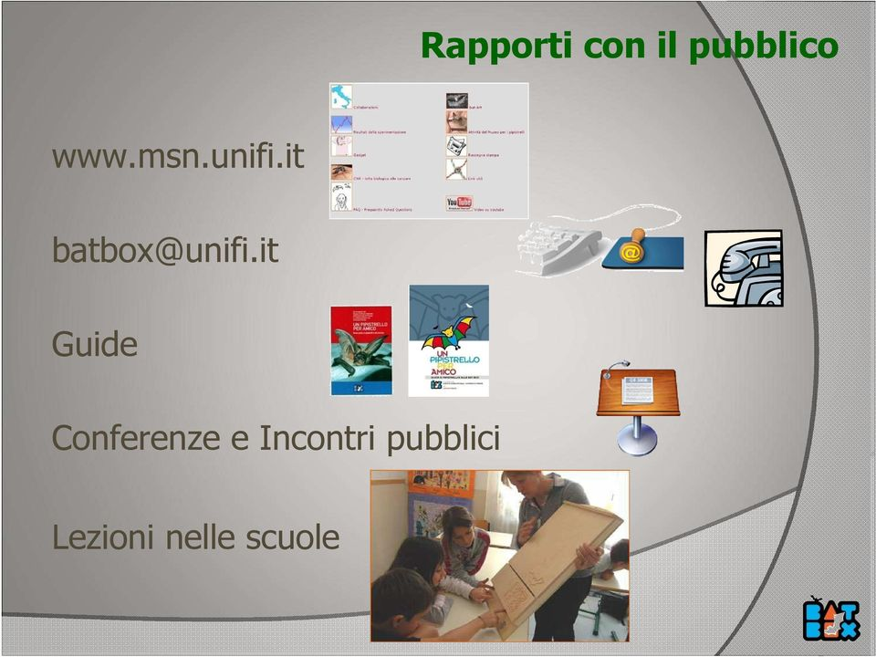 it Guide Conferenze e