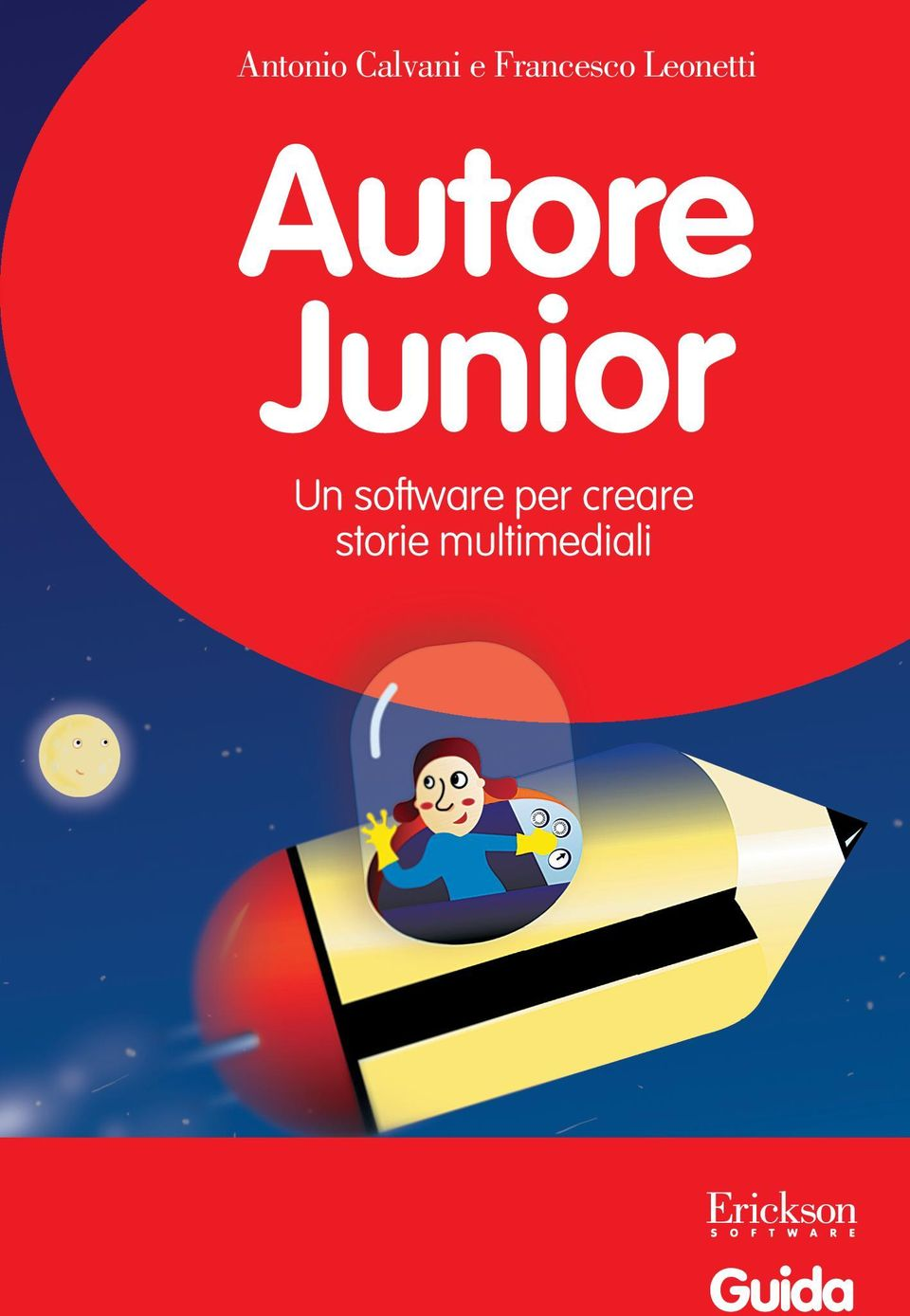 Autore Junior Un