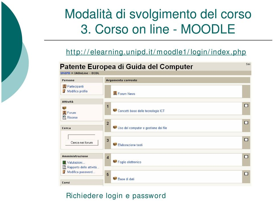 http://elearning.unipd.