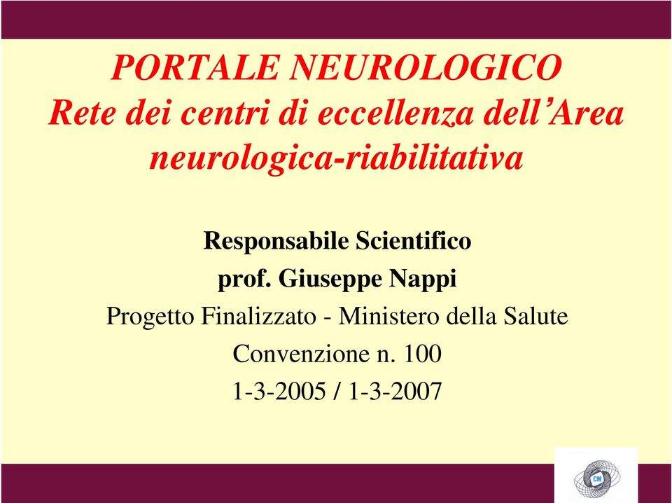 Scientifico prof.
