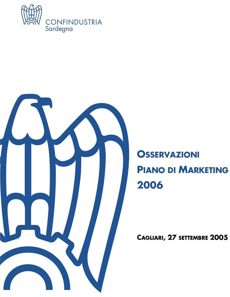 MARKETING 2006