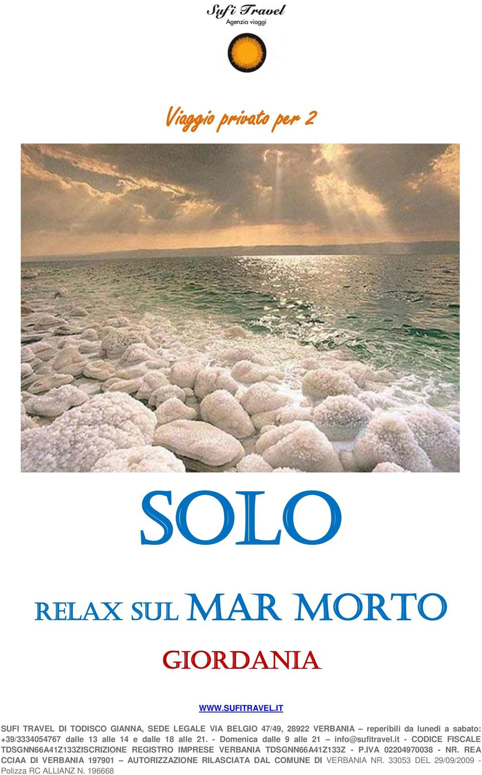 SOLO Relax