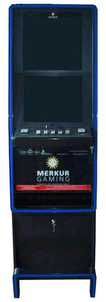 MOBILE ALTERNATIVO 15 Merkur