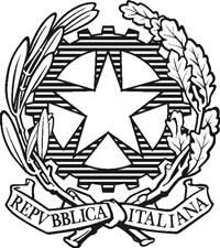 Ministero degli Affari Esteri e dellacooperazione Internazionale MINISTRY OF FOREIGN AFFAIRS AND INTERNATIONAL COOPERATION GENERAL DIRECTORATE FOR POLITICAL AFFAIRS & SECURITY ITALIAN REPUBLIC