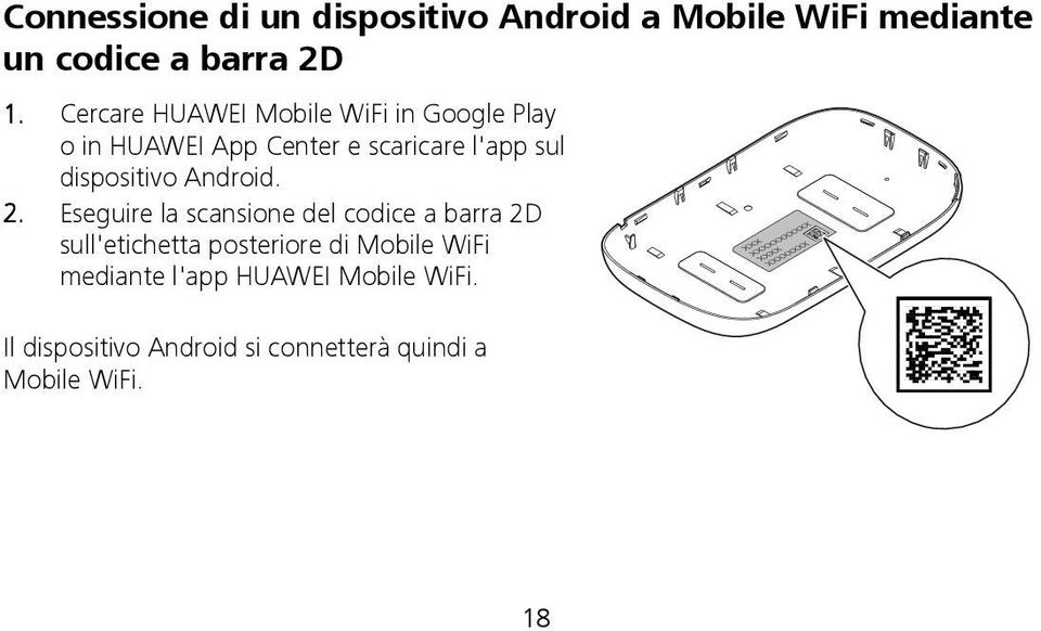 dispositivo Android. 2.