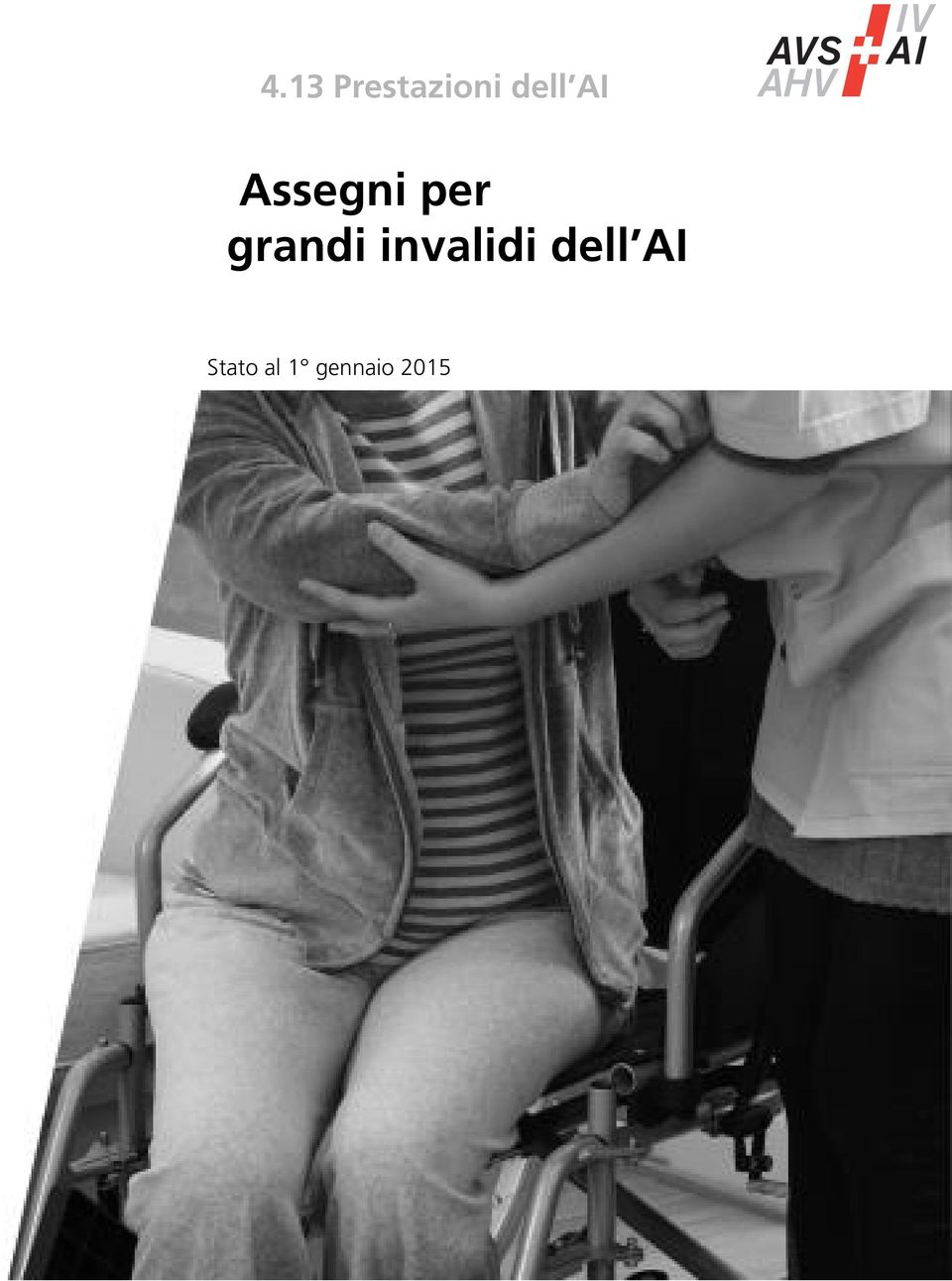 invalidi dell AI