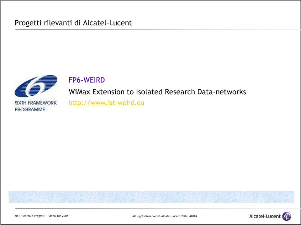 Research Data-networks http://www.