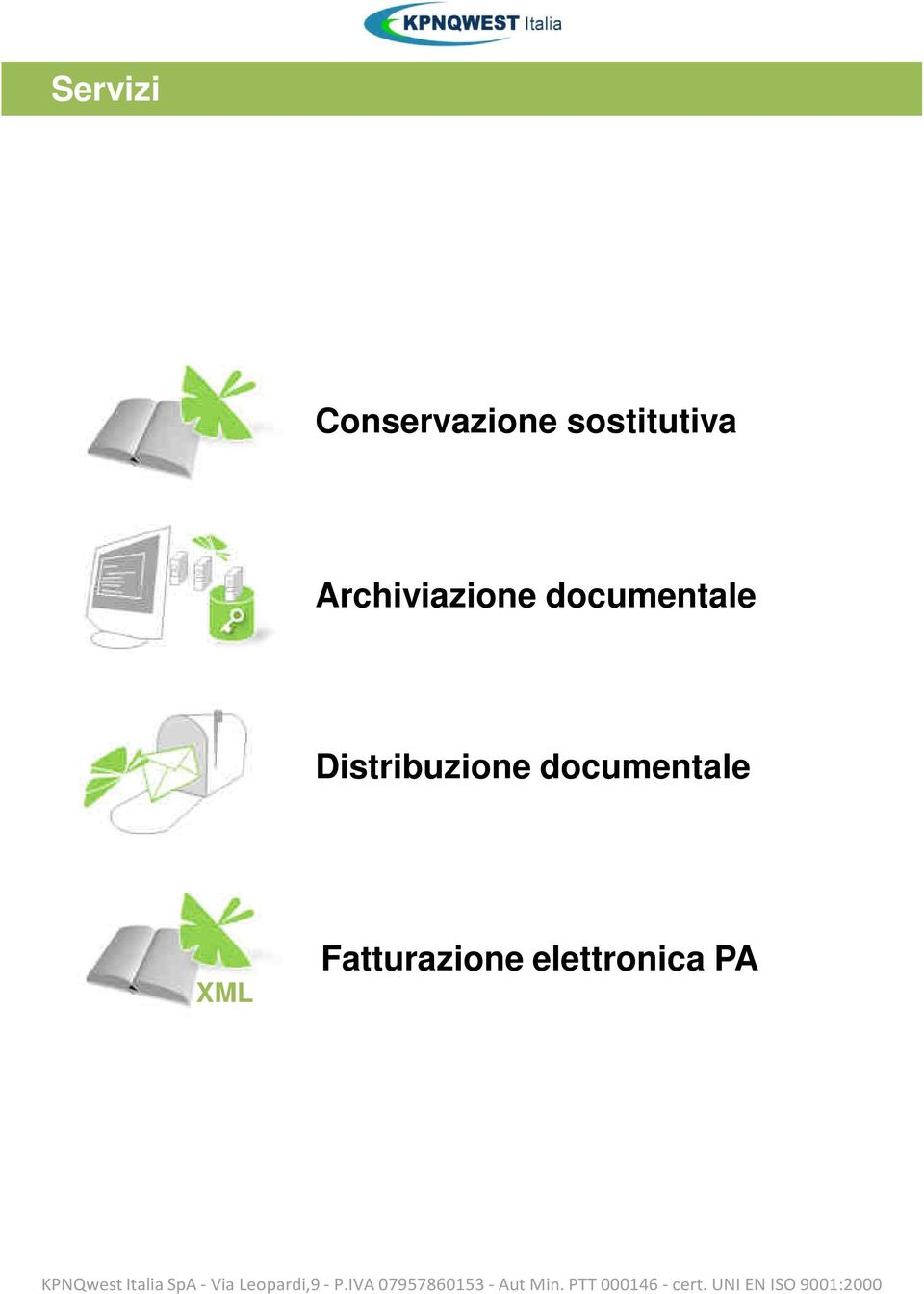 documentale Distribuzione