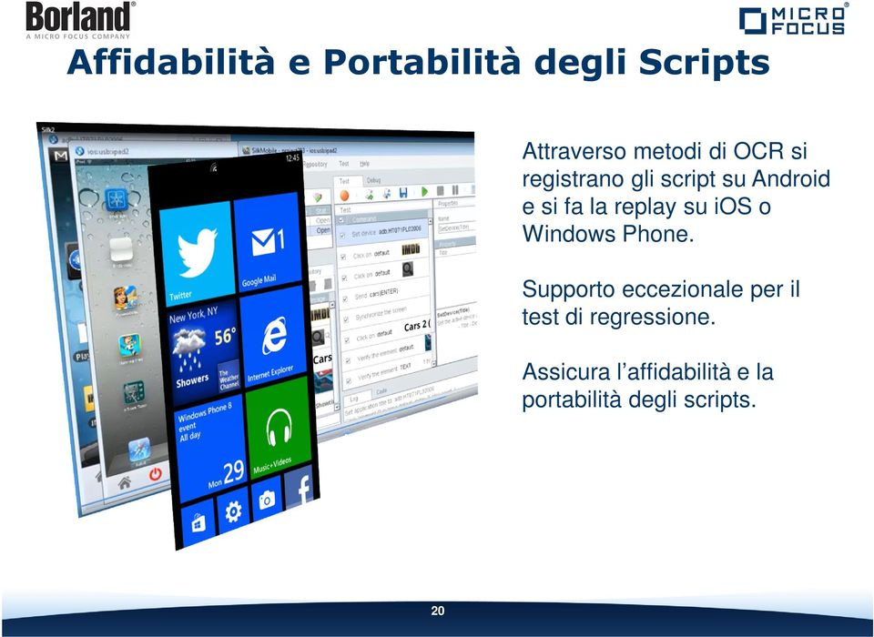 ios o Windows Phone.