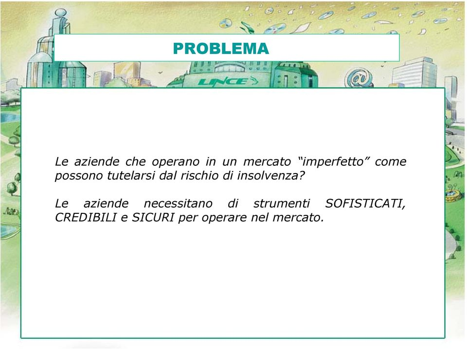 insolvenza?
