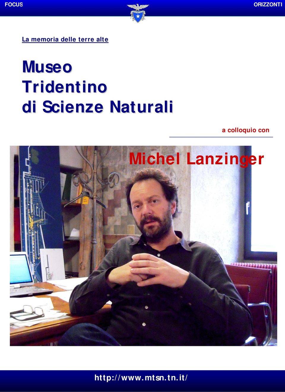 Scienze Naturali a colloquio con