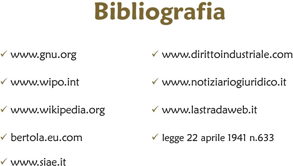 notiziariogiuridico.it www.lastradaweb.