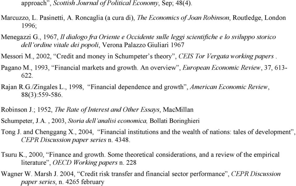 essays on economic growth and development Free essay: objectives of economic growth and development economic growth is defined by, among other things, material capital formation, human capital.