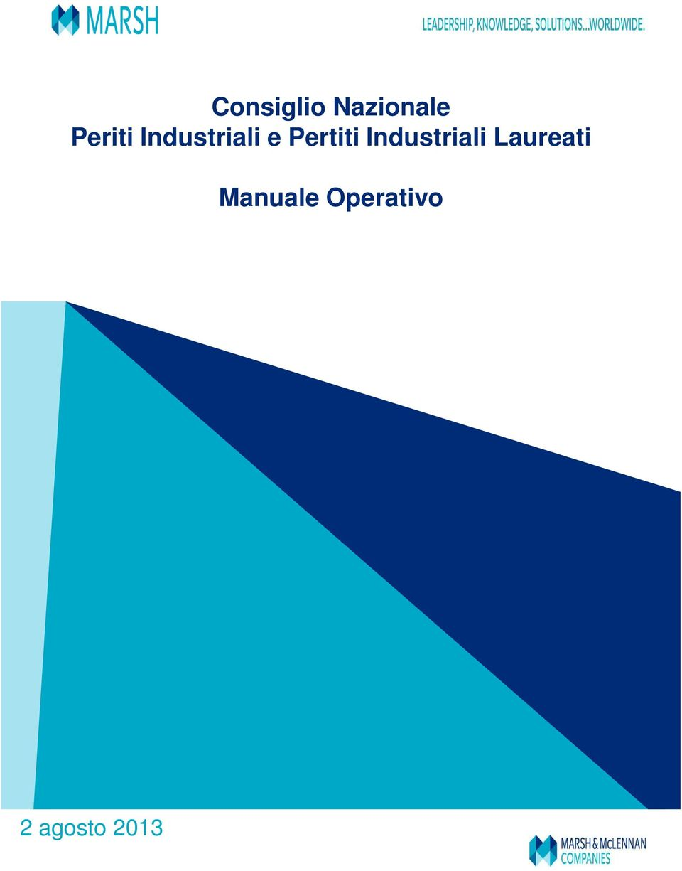 Pertiti Industriali