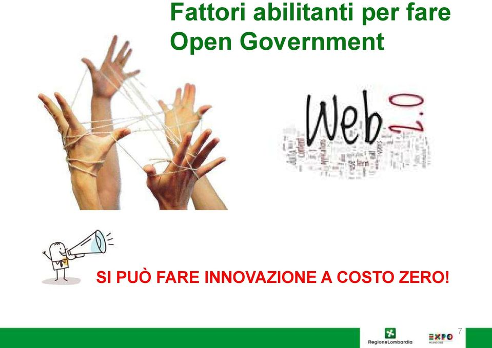 Government SI PUÒ