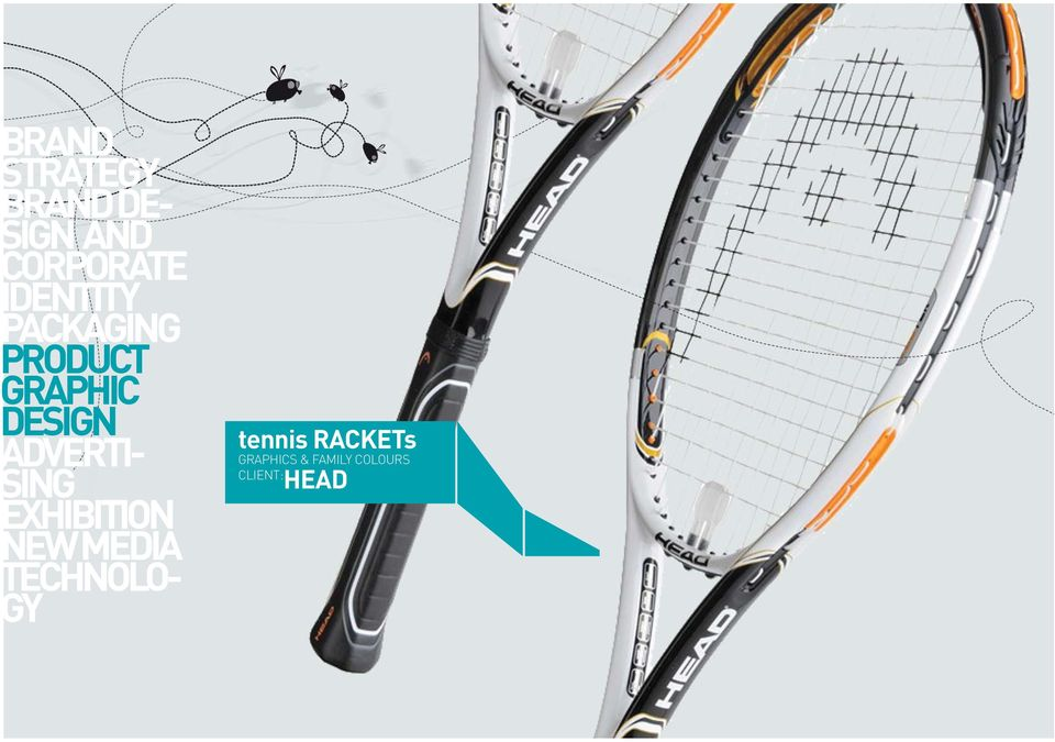 RACKETs S &