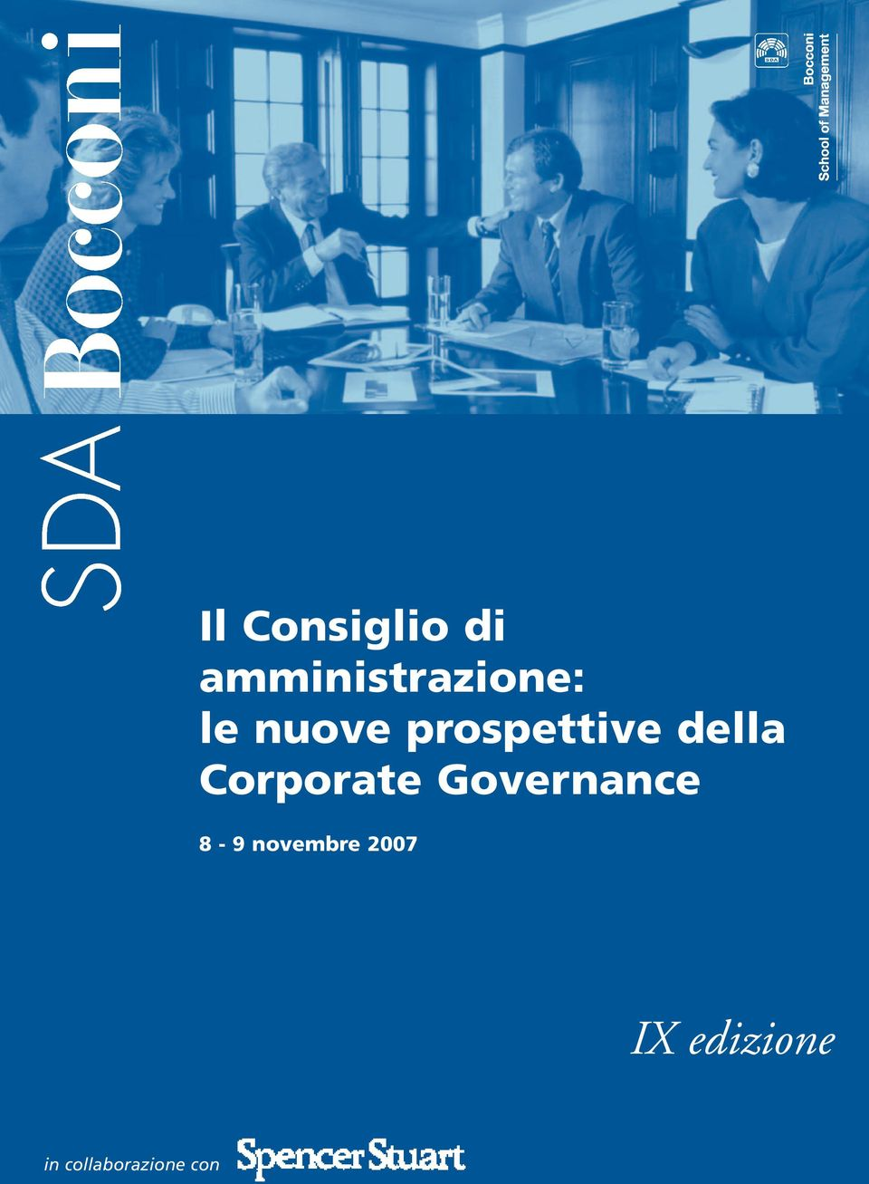 Corporate Governance 8-9