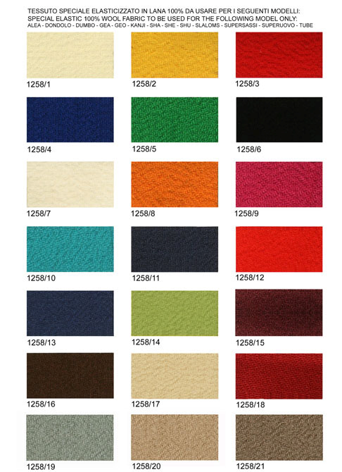 COVERINGS in 1258 a special bi-elastic