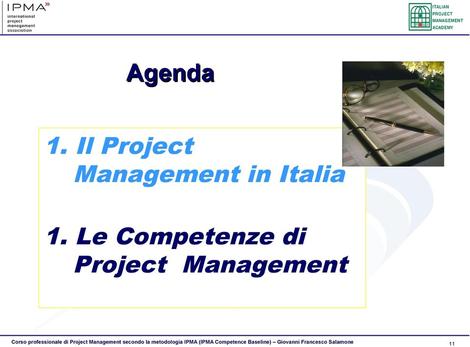 Management in Italia