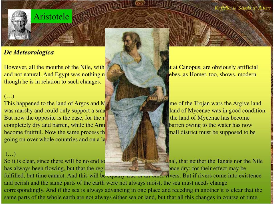 In the tme of the Trojan wars the Argve land was marshy and could only support a small populaton, whereas the land of Mycenae was n good condton.