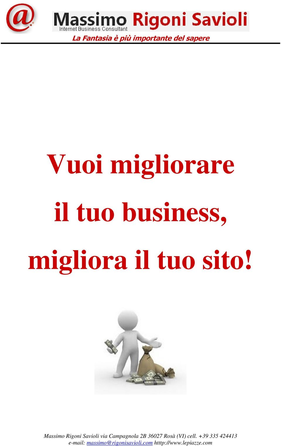 tuo business,