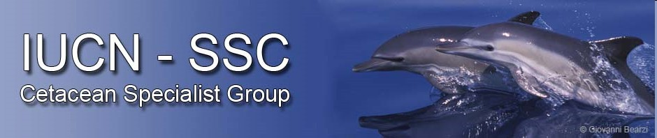 A total of 86 cetacean species and an additional 28 subspecies or subpopulations* have been evaluated for the IUCN Red List.