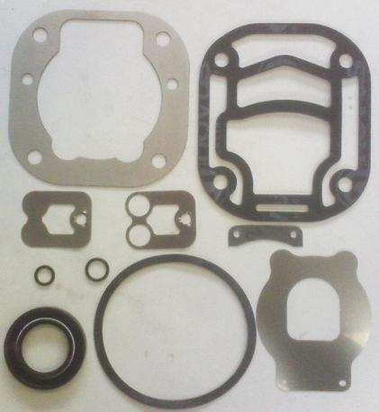 93161792 WABCO KIT GASKET X86965 93161793 93161205 KIT GUARN.
