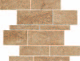 2,5x33,3 Decoro da pavimento - Decorative floor tiles Decoro
