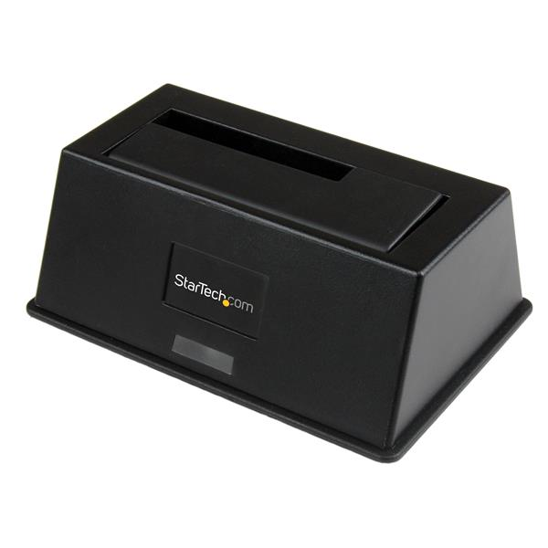 Docking station SSD /HDD per dischi rigidi SATA III USB 3.0 con UASP Product ID: SDOCKU33BV La docking station USB 3.