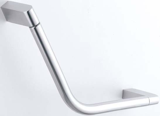 Asta ad anello Ring towel bar P. 9 L.