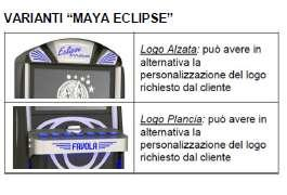 MAYA ECLIPSE