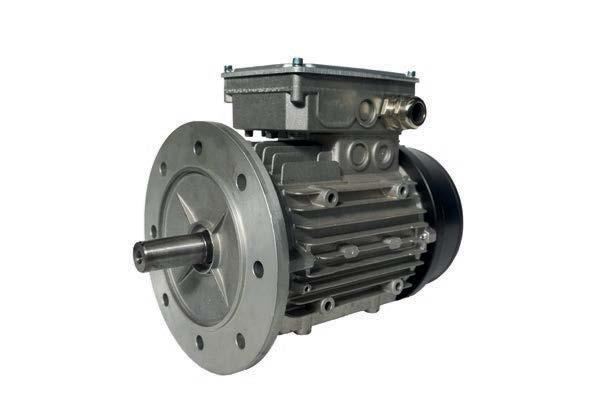 Brushless Motor is a synchronous motor with permanent rmagnets on the rotor Controller supplies the correct current just enough to achieve the required torque, reducing battery